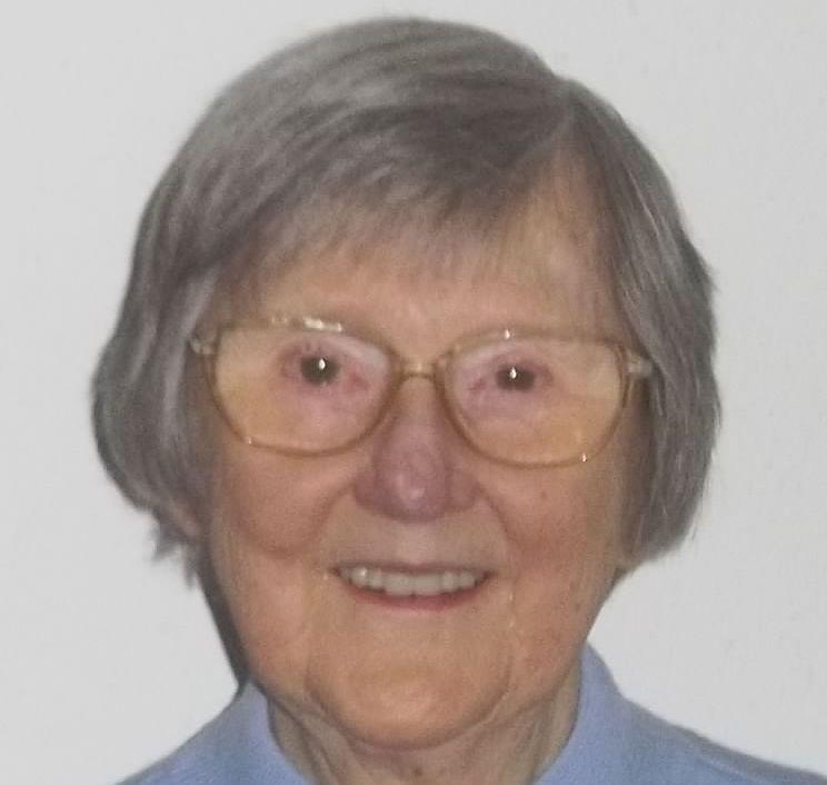 Pamela Rodger climbs Big Ben at 87